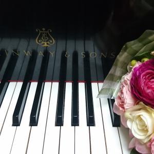 ピアノの音で幸せを届けます~宝塚市のピアニストkayoko