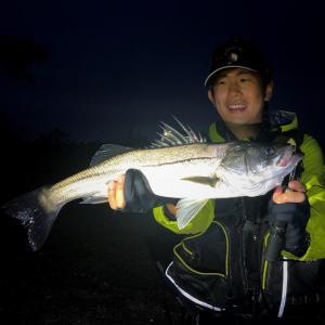 ちかもりのまったり釣り日記(三重県)