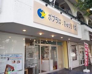 新松戸 交通事故・腰痛治療センター ポプラはりきゅう整骨院の日記(裏)