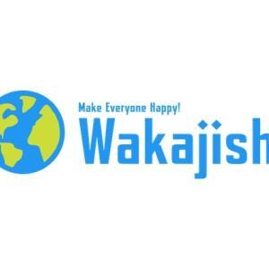 Wakajishi