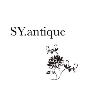 アンティーク可愛い素敵item♡SY.antique