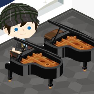 大人からのピアノ弾き@ときどき投資家