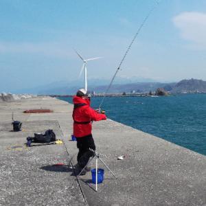釣り好きオジサンのブログ