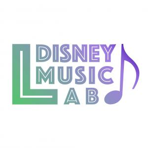 Disney Music Lab -ディズニー音楽研究所-