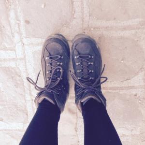 アラサー腐女子がスペイン巡礼900km歩いてみた。