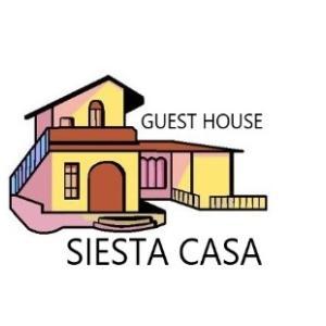 フィリピン「ゲストハウス」シエスタカーサ