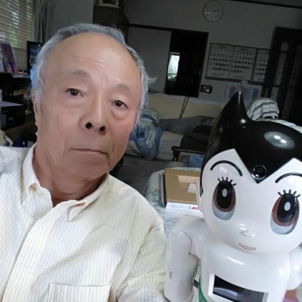青葉太郎さんのプロフィール
