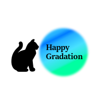 Happy Gradation