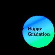 Happy Gradation