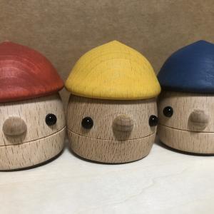 ぱー子のブログ