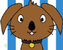 愛犬コロ助と家族とのマンション生活