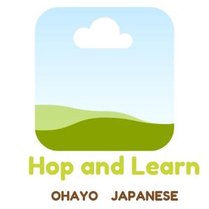 OHAYO JAPANESE