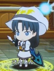 けんしんのアニメ・ゲーム日記