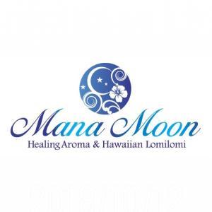 【大阪 鶴ヶ丘・西田辺】リラクゼーションヒーリングサロン Mana Moon(マナ ムーン)