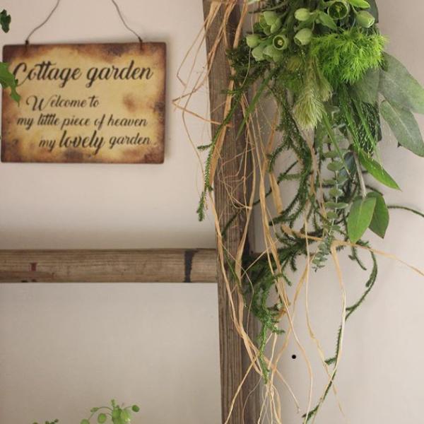 cottage garden コテッジガーデンブログ