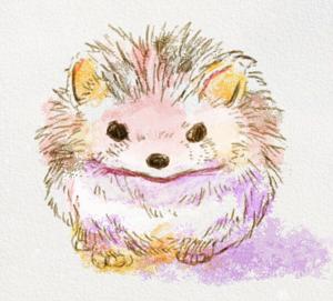 親の介護をしつつ獣化絵を練習し続けるブログ