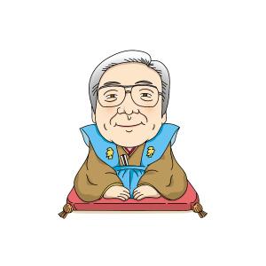 社長ブログ 大阪石材社長 伯井守のブログさんのプロフィール