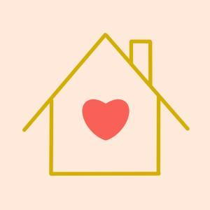 仕事やめたから、家を愛す