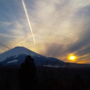 富士山のふもとでデュアルライフの日常を語るブログ