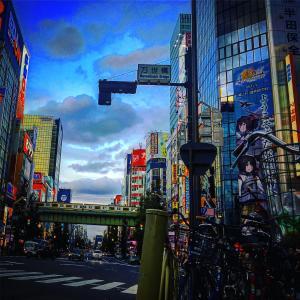 TOKYO CATALOG★