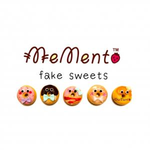 MeMento fake sweets recipe