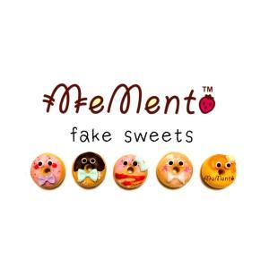 MeMento fake sweets recipe