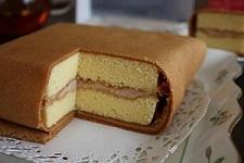 手作り菓子恋房 ミル・メルシーさんのプロフィール