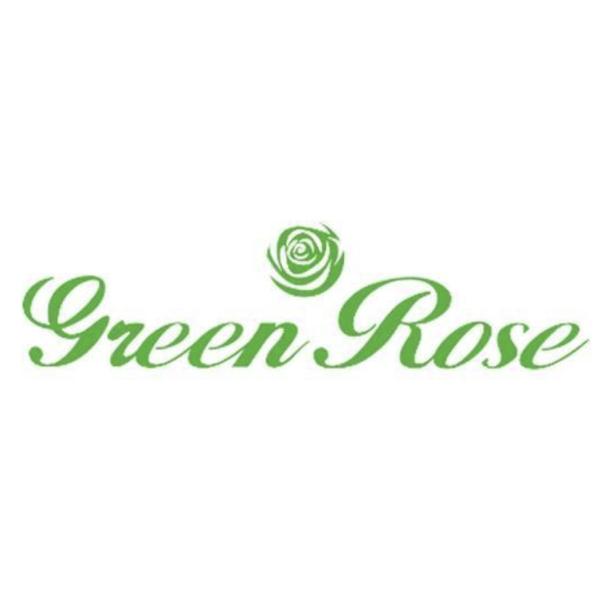 GreenRoseさんのプロフィール