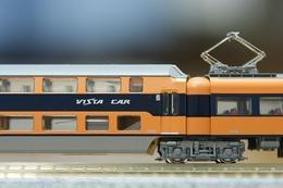ビスタ模型鉄道(エヌゲージ日記)