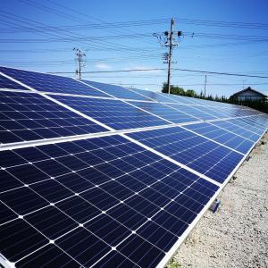 『商社マンの太陽光投資』リスクとリターンに向き会う