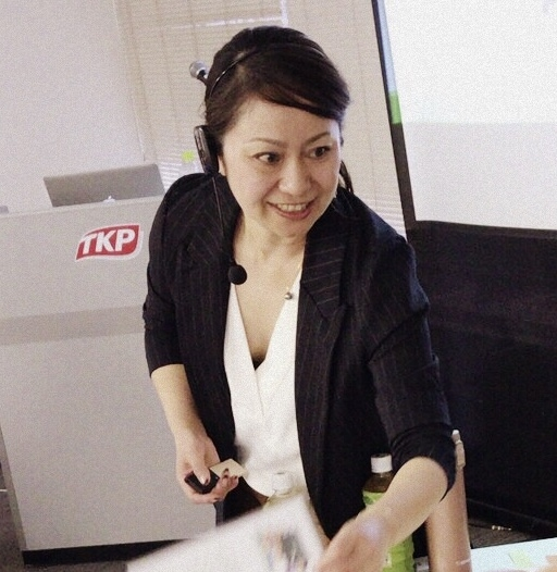 日本語教師AYAさんのプロフィール
