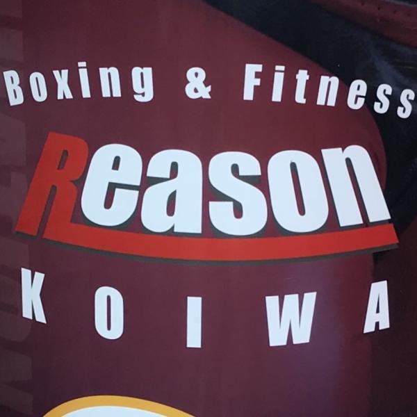ReasonKoiwaさんのプロフィール
