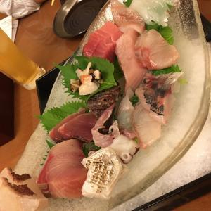 やっぱり魚(とと)が好き