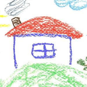赤いやねの家|15回引っ越したマイホームブログ