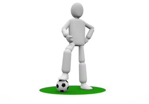 少年サッカーを見守るブログ・シン