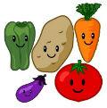 楽ちん野菜作りだけを求めて辿り着いたら(≧◇≦)