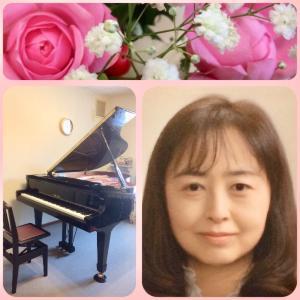栃木県宇都宮市清原台よねかわピアノ教室