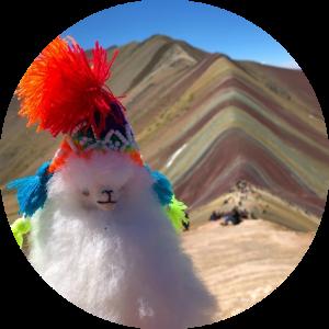 ぺるゴチ!Perúのおいしい情報Blog