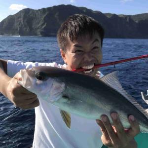 東京釣り紀行