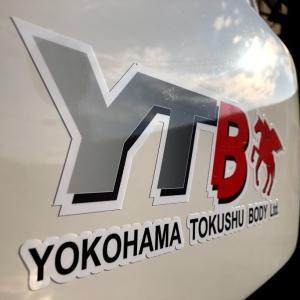 YTBのブログ