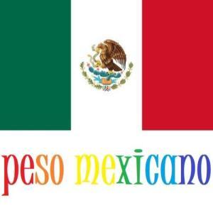戒驕戒躁 ~peso mexicano~