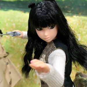 sugisanの趣味のおなはし