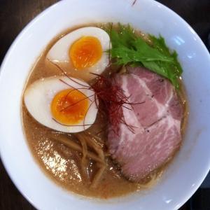 松阪 ラーメン
