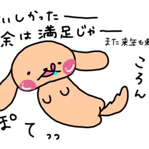 nanachan blog