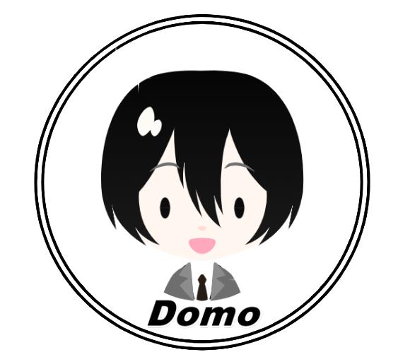 Domoブログ