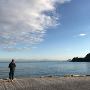 周防大島で古民家改修