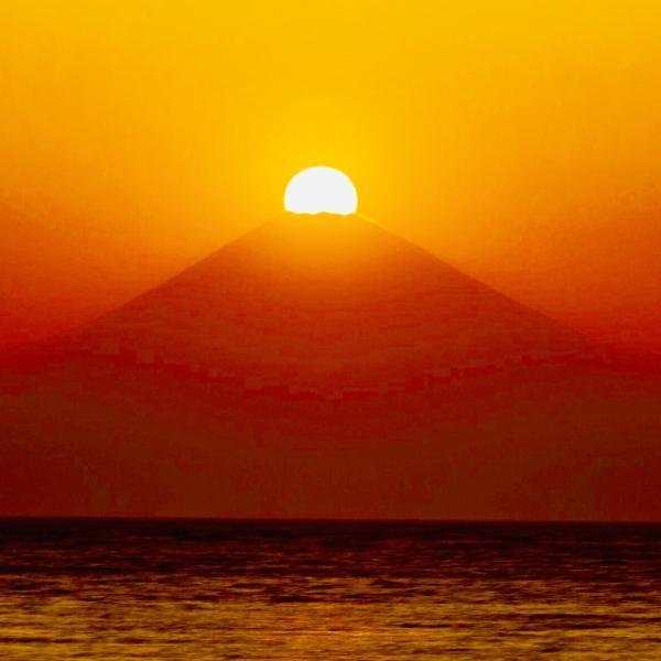 三浦半島でミニマリスト生活