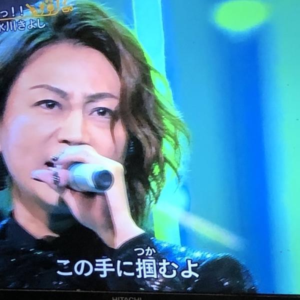 Kii-chanさんのプロフィール