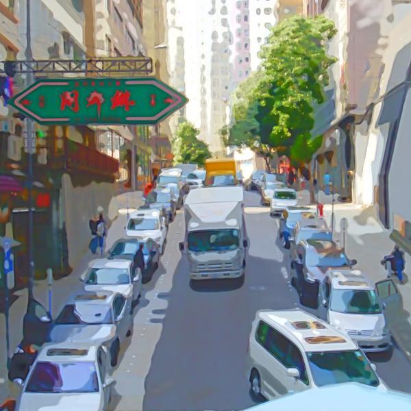 香港を「もっと」好きになる活動記録