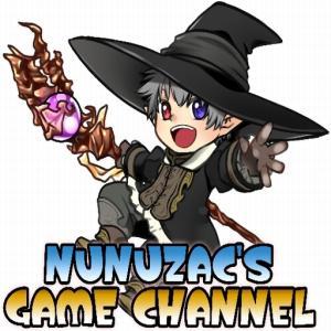 ヌヌのゲームチャンネルblog